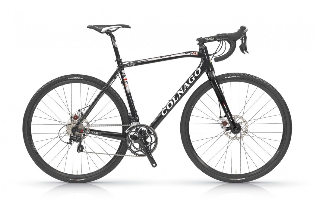 Colnago A1r CX Designed to win races